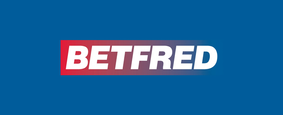 betfred history
